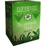 ЧайMabrok Зеленый чай 200 гр