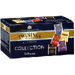 """Twinings """"Ассорти черный 5 вкусов"""" 25 с/я пакетов"""