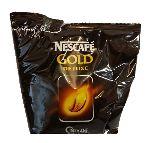 Nescafe GOLD DE LUXE 250гр м/у