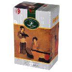 ЧайТянь-Жень Зеленый с жасмином  100 гр. картон
