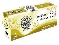"""""""Черный дракон"""" зеленый с жасмином 25 пакетов"""
