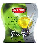 JAF зеленый с бергамотом 100 гр