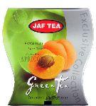 JAF зеленый с абрикосом 100 гр