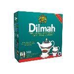 Dilmah Цейлонский 100 пакетов с/я
