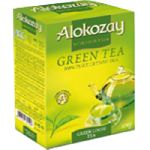ЧайAlokozayГанпаудер 250 гр. зеленый