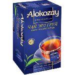 Чай Alokozay Эрл грей 25 пакетов