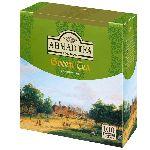 Ahmad Зеленый 100 пакетов