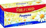 MILFORD Ромашка 20 пакетов