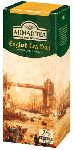Ahmad  Английский чай №1 25 пакетов