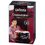 LaFestaКаппучино Классический 12,5 гр.*10 пак.