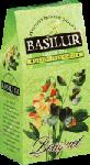 "Basilur  ""Зеленая свежесть/Green Freshness"" 100гр"