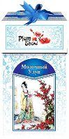Plum Snow «Зеленая улитка» Молочный Улун   100гр