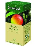 GREENFIELD MANGO DELIGHT 25 пакетов