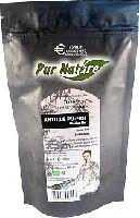 Чай Pur Nature черный. Пуэр МИНИ ТУО ЧА с хризантемой 100г.