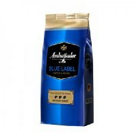 """Ambassador"" Blue Label 1кг зерно"