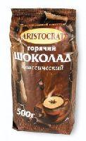 Горячий шоколад ARISTOCRAT Классический 500 гр.