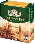 Ahmad Английский чай №1 100 пакетов