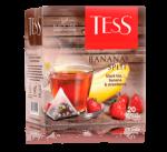 """чай TESS"""" BANANA SPLIT 20 пакетов"""