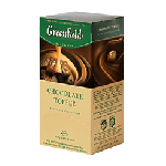 GREENFIELD Chocolate Toffee  25 пак