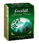 GREENFIELD JASMINE DREAM. 100 пакетов