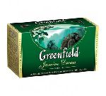GREENFIELD JASMINE DREAM. 25 пакетов