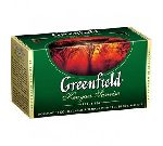 GREENFIELD KENYAN SUNRISE 25 пакетов