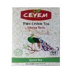 """Чай """"CEYEM"""" зеленый 250 гр"""