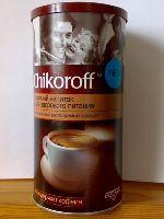 Цикорий  Chikoroff 100 гр порошок