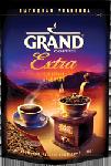 Кофе Гранд Экстра   175 гр м/у