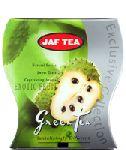 Чай   JAF  Exotic Fruit  зеленый с саусапом 100гр