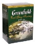 GREENFIELD EARL GREY FANTASY 100гр