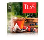 """TESS"" FOREST DREAM 20 пакетов"