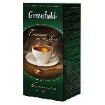 Чай Greenfield набор 6 видов листового чая