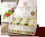 Чай Hyleys Гармония природы Ассорти 100 пакетов