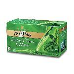 """Twinings """"Зеленый с мятой"""" 25 с/я пакетов"""