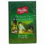 Margo Зеленый  Ганпаудер 250гр
