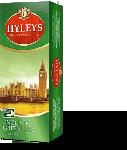 Hyleys Английский  зеленый 25 пакетов