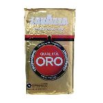 Lavazza Оrо 250гр молотый вакуумная упаковка