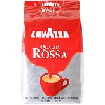 Lavazza Rosso 1кг зерно