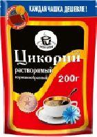Русский Цикорий 100 гр порошок м/у