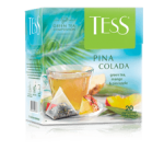 """TESS"" PINA COLADA 20 пакетов"
