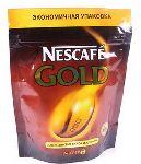 Nescafe Gold 150гр м/у