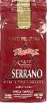 CAFE Cubita  SELECTO SERRANO 125  гр молотый
