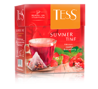 """TESS"" SUMMER TIME 20 пакетов"