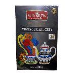 "Чай ""SUNBREW VINTAGE EARL GREY  "" черный 200 гр (картон)"