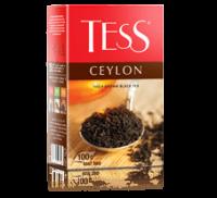 """TESS"" CEYLON  25 пакетов"