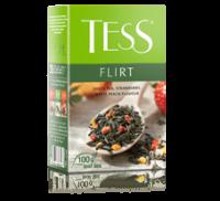 """TESS"" FLIRT 25 пакетов"