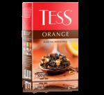 """""""TESS"""" ORANGE 25 пакетов"""