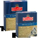 """Riston"" Цейлон Премиум,  Крупный  лист 200гр"