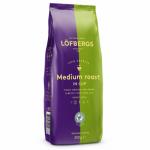 Кофе Lofbergs Medium Roast In Cup  250 гр. молотый